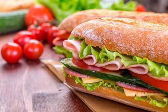 как приготовить вкусные бутерброды для семьи.