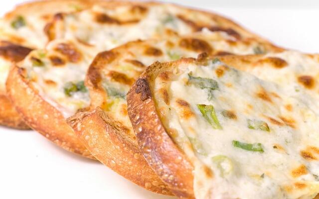 гренки с сыром рецепт приготовления