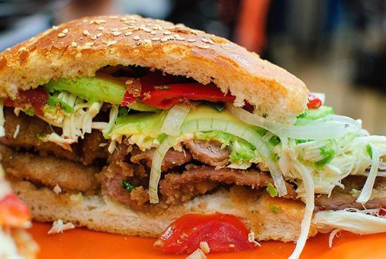 как готовить вкусные бутерброды