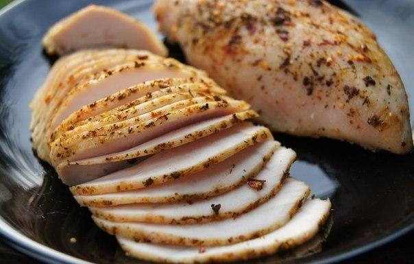 бастурма из курицы рецепт