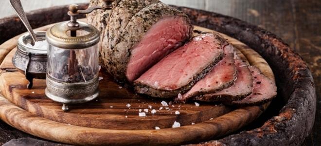 буженина из говядины рецепт