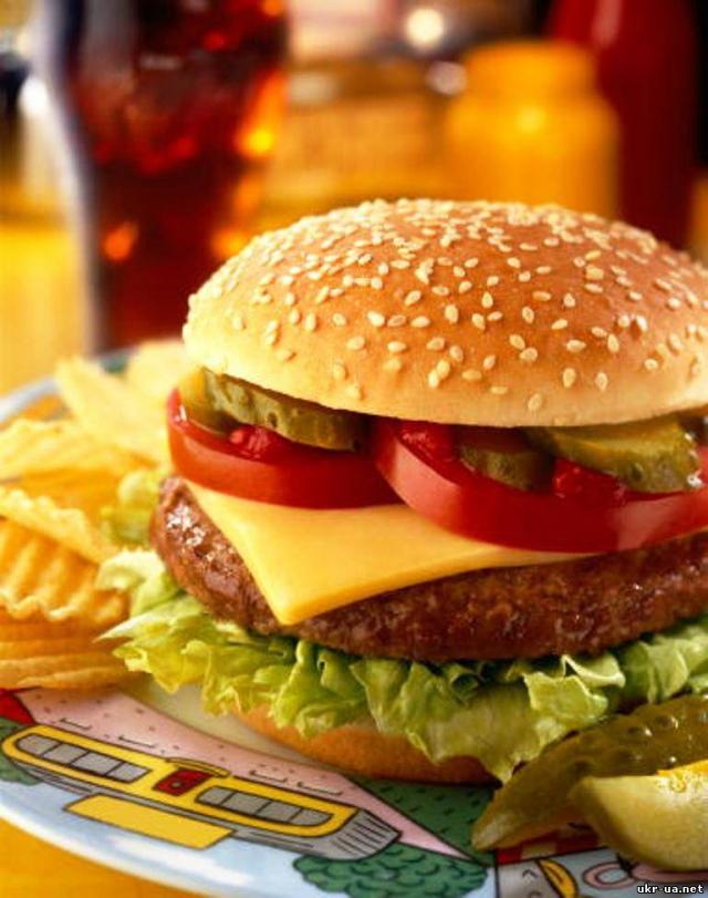 как приготовить гамбурге