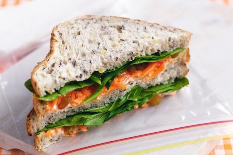 сэндвич рецепты