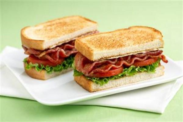 сэндвич рецепт приготовления