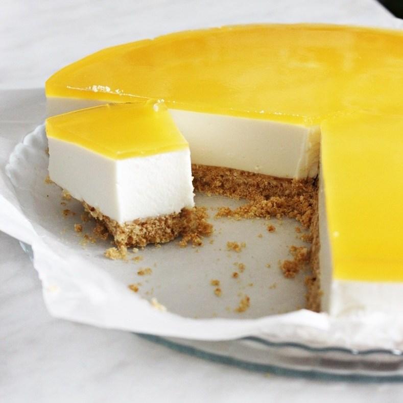 торт суфле рецепт приготовления