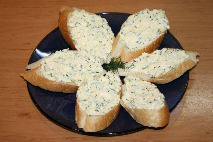 Еврейская закуска