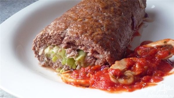 болгарская закуска