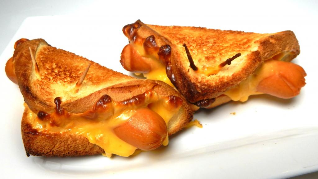 бутерброды в микроволновке