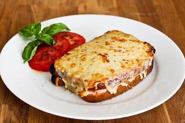 бутерброды на скорую руку